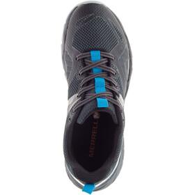 Merrell MQM Flex GTX Shoes Women Black